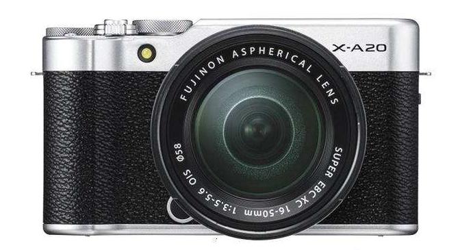 富士微单相机 A-X系列好吗?富士哪款微单性价比高?