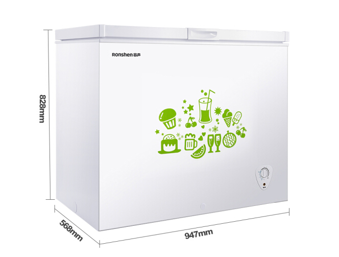 容声冰柜哪款好?容声冰柜型号推荐?