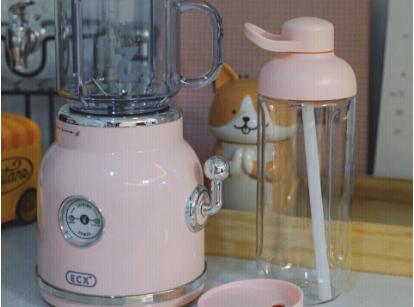 ECX全自动榨汁机有哪些功能?颜值高吗?