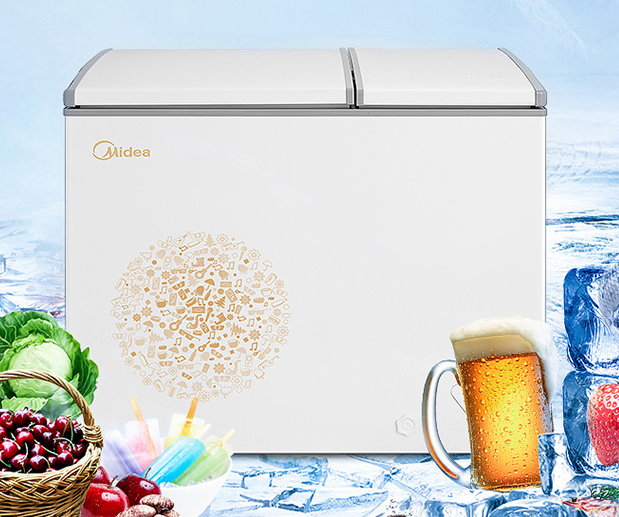 美的冰柜哪款好?美的冰柜哪款值得买?