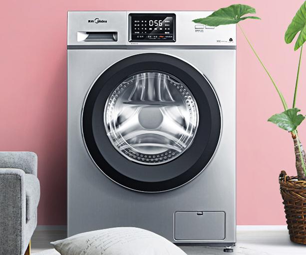 美的全自动洗衣机排行推荐?美的全自动洗衣机哪款好?