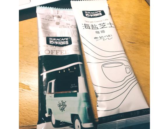 苏卡咖啡怎么样?