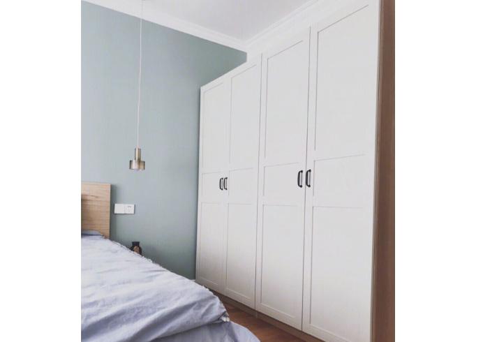 宜家的实木衣柜怎么样?