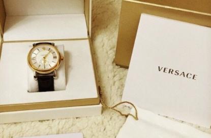 范思哲手表是大牌子吗?范思哲手表值得买吗?