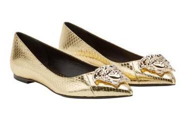 范思哲平底鞋哪款好?性价比如何?