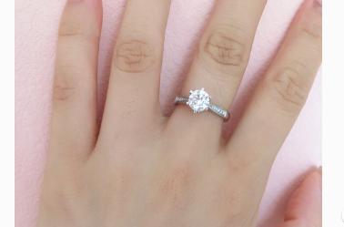 周大福钻石戒指怎么样?