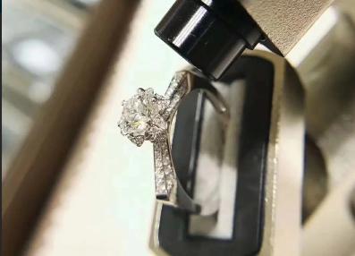 珂兰钻石算哪个档次?好看吗?