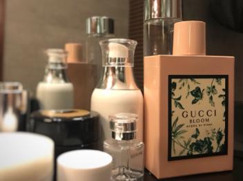 gucci bloom香水好闻吗?
