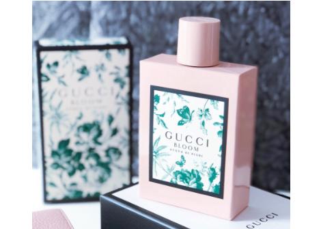 gucci bloom香水价格?