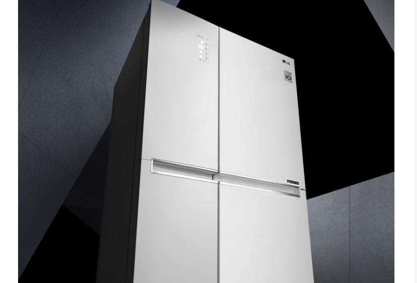 lg对开门冰箱好用吗?lg对开门冰箱价格?