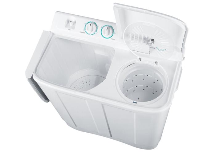 海尔双缸洗衣机哪款好?海尔双缸洗衣机型号推荐?