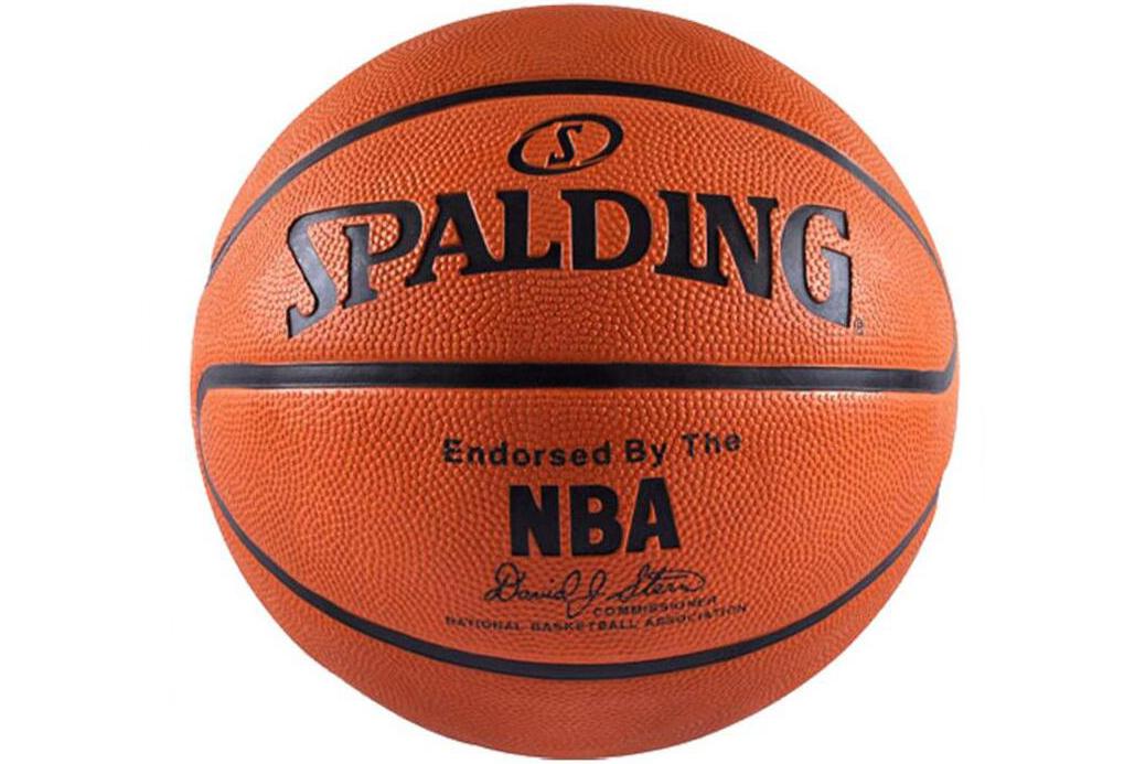 斯伯丁室外篮球哪个型号好?斯伯丁哪款篮球手感好?