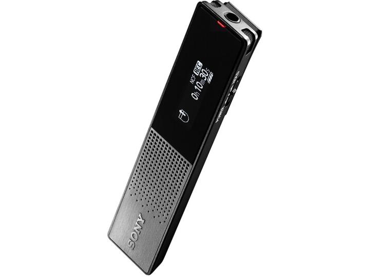 索尼录音笔哪个好?索尼录音笔型号推荐?