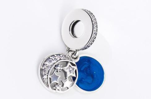 潘多拉星月项链寓意?值得买吗?