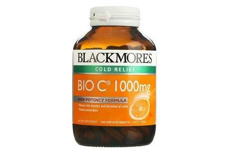 blackmores维生素c好吗?能变白吗?