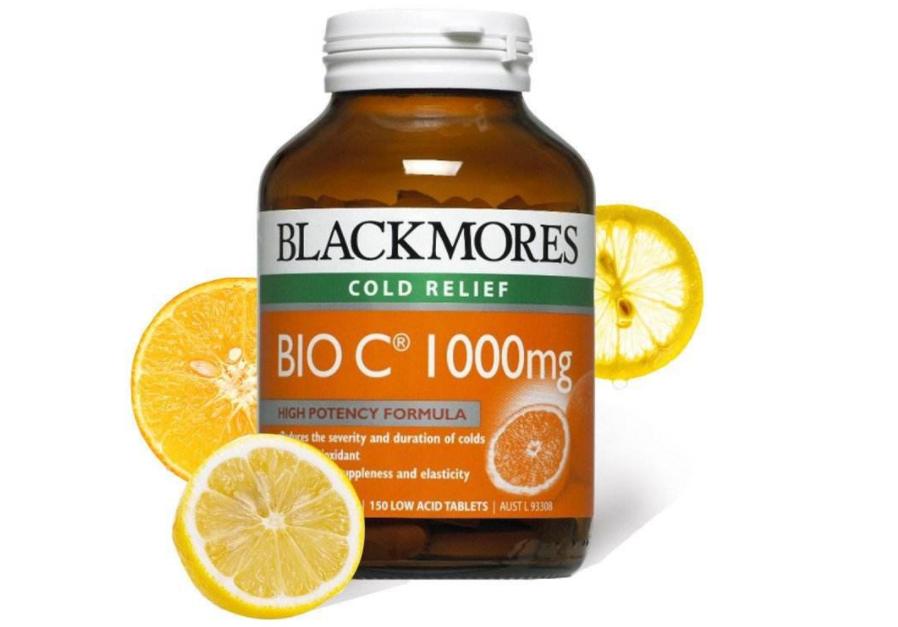 blackmores维c怎么吃?有什么功效?