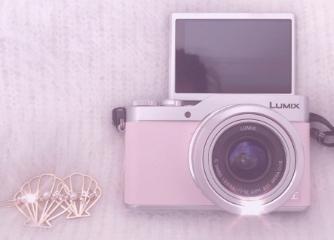 微单相机好用吗?松下gf9怎么传照片?