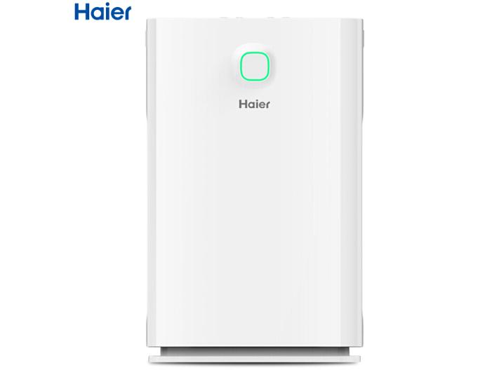 海尔空气净化器怎么样?好用吗?