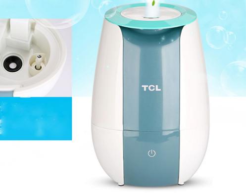 TCL加湿器怎么选?TCL加湿器排行推荐?