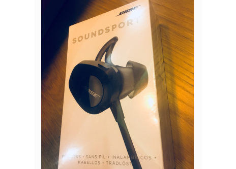 bose soundsport怎么样?bose耳机推荐?