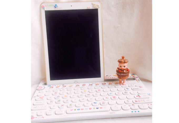 罗技k480键盘按键说明?使用方法?