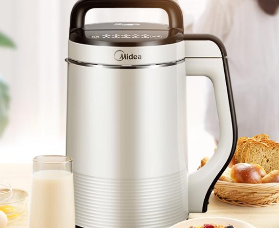 美的豆浆机怎么选?美的豆浆机哪款比较好?