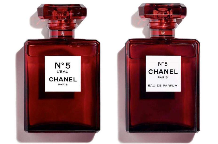香奈儿5号红色限量版如何?是什么香味?