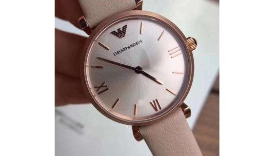 阿玛尼手表有石英表吗?阿玛尼男士石英男表推荐?
