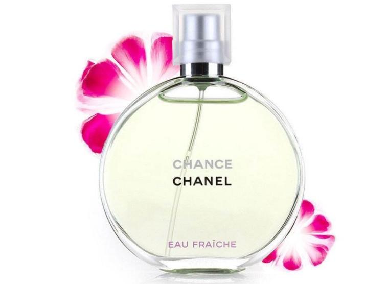 香奈儿邂逅淡香水如何?香味持久吗?
