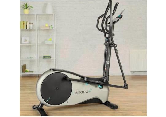 迪卡侬椭圆机有响声吗?对减肥有效果吗?