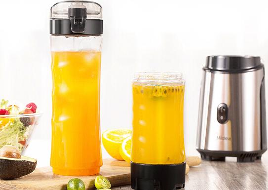 美的榨汁机哪款好用?美的榨汁机哪款性价比高?