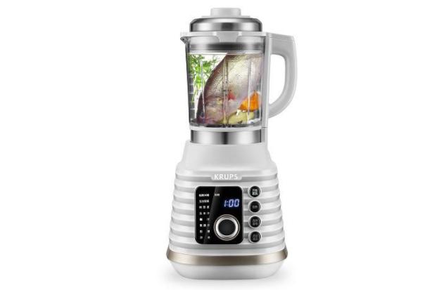 破壁机怎样打果汁好喝?破壁榨汁机怎么做?