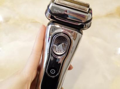 博朗剃须刀的高端9系产品评测?具体介绍一下?