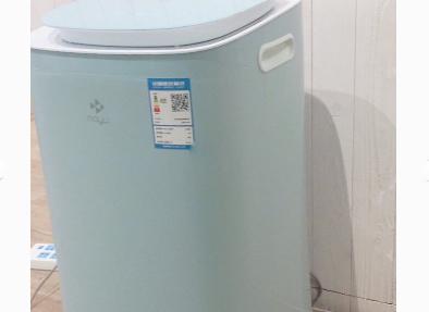 moyu母婴洗衣机有哪些功能?可以分类洗的吗?