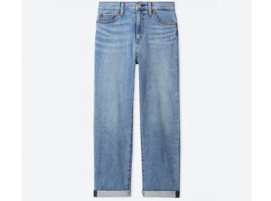 优衣库哪款牛仔裤最好?优衣库牛仔裤推荐?
