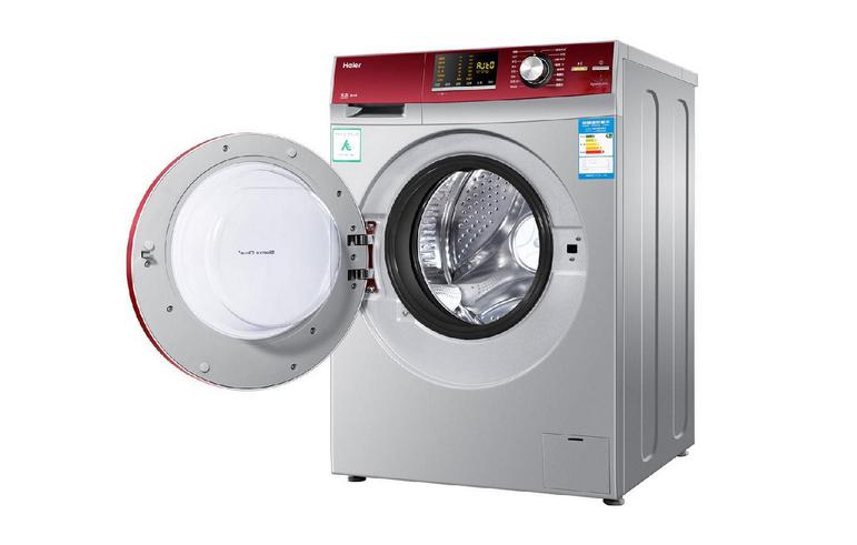 海尔滚筒洗衣机有烘干功能吗?海尔滚筒洗衣机烘干后门打不开?