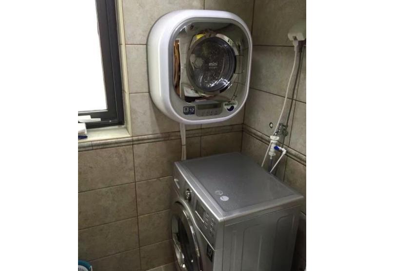 大宇洗衣机煮洗停机?大宇高温煮洗洗多久?