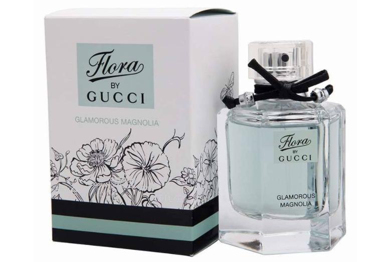 gucci木兰香水如何?好不好闻?