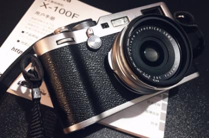 富士x100f使用感受?富士照相机好操作吗?