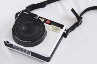 拍立得照相机使用? Leica拍立得相机怎么样?