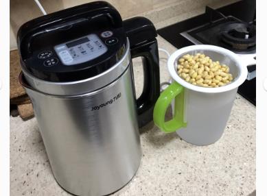 九阳豆浆机有哪些模式?可以做米糊吗?