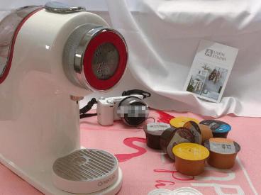 Onecup的胶囊豆浆机怎么使用?方便吗?