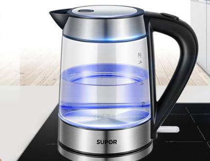 苏泊尔电水壶哪款好?苏泊尔电水壶怎么选?