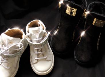 GZ的童鞋很潮吗?好看吗?
