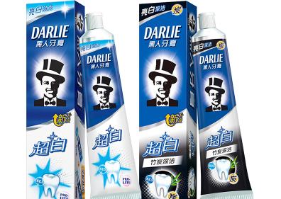黑人牙膏哪个系列好用?黑人牙膏哪个美白效果好?