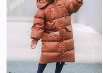 安奈儿儿童羽绒服保暖吗?哪个颜色好看?