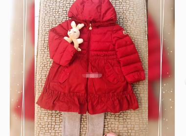 冬季儿童羽绒服穿搭?推荐几款颜值高又保暖的?