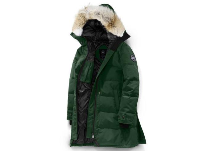 加拿大鹅有几个系列?加拿大鹅羽绒服哪款值得吗?