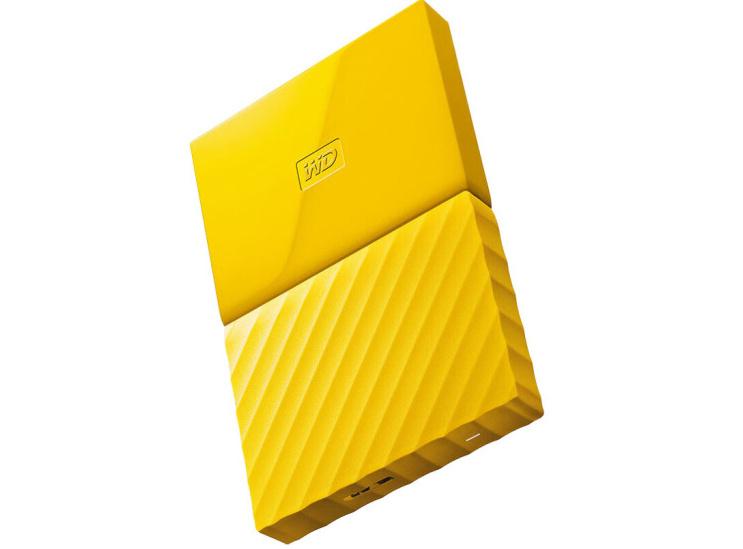 wd硬盘是什么牌子?wd移动硬盘好用吗?
