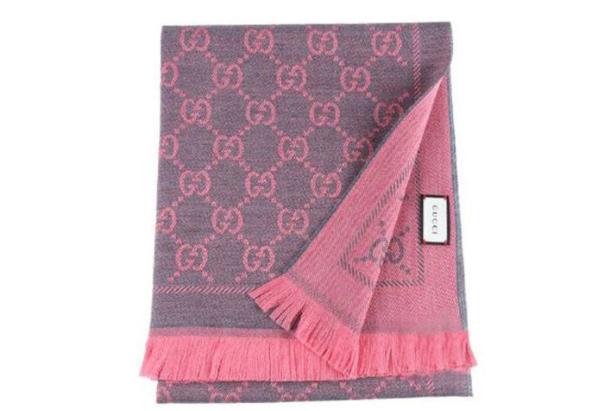 gucci双面围巾价格?gucci双面围巾怎么保养?